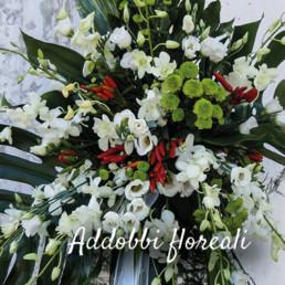 Addobbi floreali Fioreria Dante