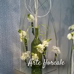 Arte floreale Fioreria Dante