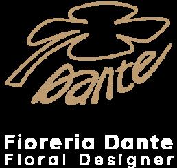 Logo Fioreria Dante caffè